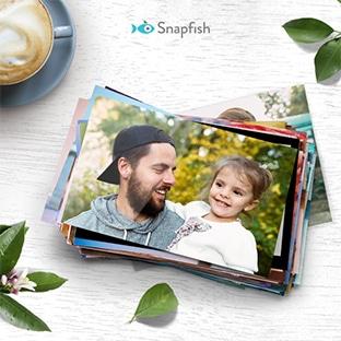 Snapfish : Tirages photos gratuits