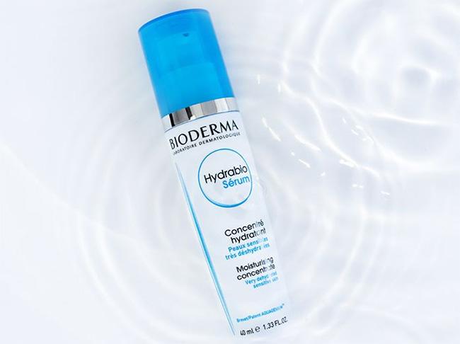 Tentez de tester gratuitement le sérum Hydrabio de Bioderma