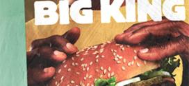 Vote Démocratique Burger King : Burger de la semaine à 2€