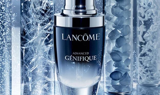 Echantillons gratuits Advanced Génifique Lancôme