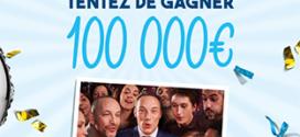 Jeu anniversaire Guy Hoquet : carte cadeau et chèque à gagner