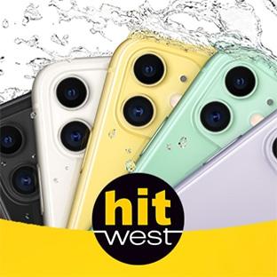 Jeu Hit West : iPhone 11 à gagner