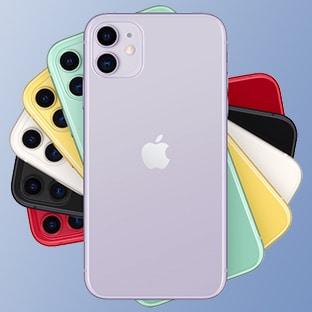 Jeu concours : iPhone 11 Apple à gagner