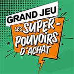 www.SuperPouvoirs.Leclerc code