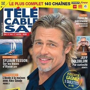 Abonnement magazine Télé Câble Sat pas cher