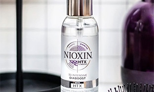 Test Doctissimo : Sérums Intensive 3D Diaboost Nioxin gratuits