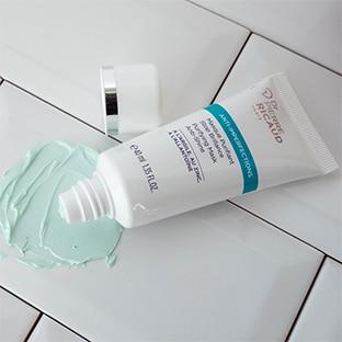 Test Doctissimo : masques purifiants Dr PIerre Ricaud gratuits