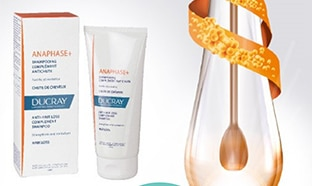 Test Ducray : cures antichute de cheveux gratuites