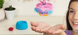 Test Sampleo : jouets Owleez gratuits