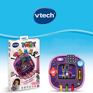 Test VTech : Consoles Rock It gratuites