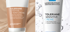 Test Crème Toleriane La Roche-Posay