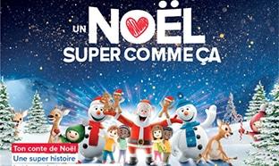 Catalogue Noël Carrefour Market : Jeux et jouets en promo
