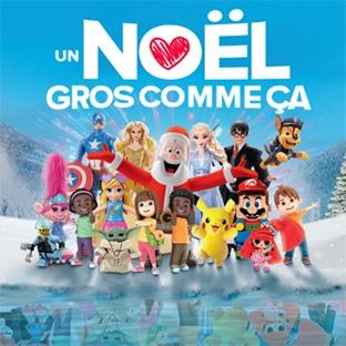 Catalogue Carrefour de Noël 2020 à consulter en ligne