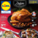 Catalogue Lidl Deluxe