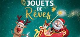 Catalogue Auchan Noël 2020 à consulter en ligne et Promos