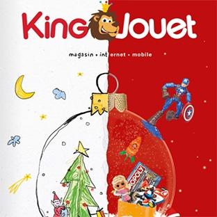Catalogue King Jouet Noël 2020 : Consultation en ligne