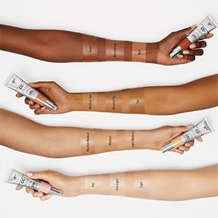 Échantillons gratuits de la CC Crème CC+ d'It Cosmetics