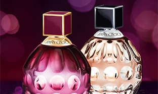 Échantillons gratuits du parfum Jimmy Choo Fever