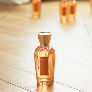 Échantillon gratuit de l'eau de parfum Hadrien de Goutal Paris