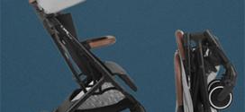 Jeu Aubert : 8 poussettes Rocket de Jané à gagner