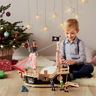 Les jouets en bois Lidl pas chers sont de retour pour Noël 2019