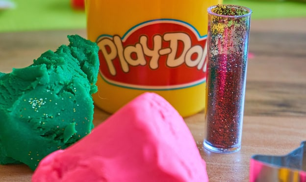 Promo Amazon : Pack de 24 pâtes à modeler Play-Doh à 11,94€