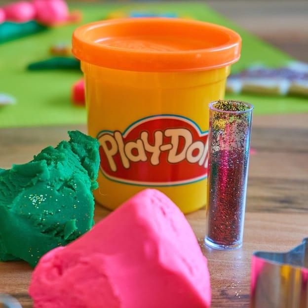 Promo Amazon : Pack de 24 pâtes à modeler Play-Doh à 11,94€