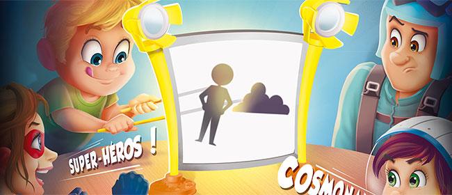 Testez gratuitement le nouveau jeu d'ambiance Picture Show d'Asmodee