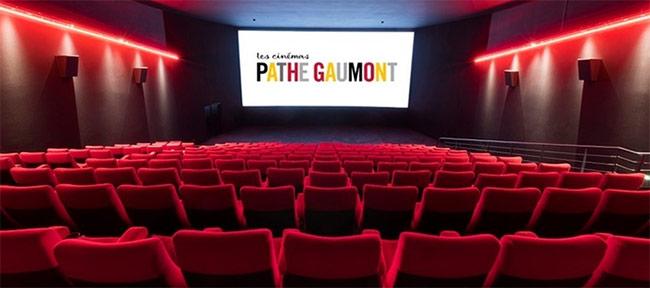entrées Gaumont Pathé moins chères