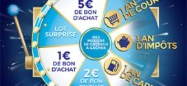 Jeu Netto en magasin et sur www.pouvoirdachatbarjo.fr