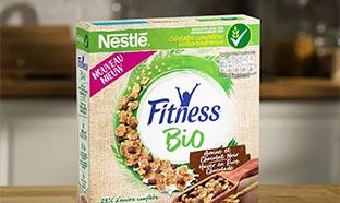 Test de céréales Fitness Bio : 500 packs gratuits