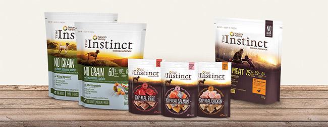 testez gratuitement un pack True Instinct avec TRND