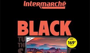 Catalogue Black Friday Intermarché : Découvrez les promos !