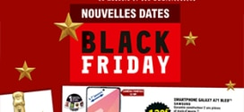 Catalogue Leclerc Black Friday 2020 : 7 jours de remises
