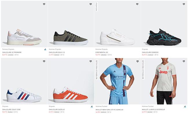 adidas Homme Gazelle Bleue Tennis 45 13