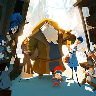 Netflix : Accès gratuit au film de Noël « Klaus » pendant 72h