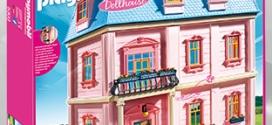 Promo Playmobil : Maison traditionnelle à 49,90€ (-40€ fidélité)
