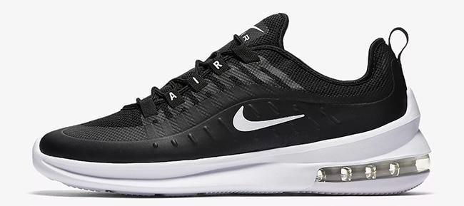 Exemple Promotion Nike