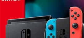 Black Friday Nintendo Switch : 223,35€ via remise fidélité