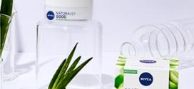 Test de produits Nivea : 600 soins Naturally Good gratuits