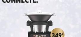 Digicook Arthur Martin : Robot connecté Intermarché à 349€