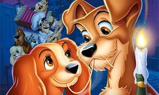 Films Disney à Noël sur France 2 et M6 : Zootopie, Cendrillon…