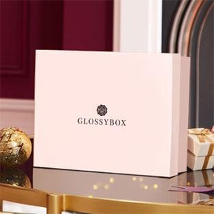 Glossybox : Box beauté avec + de 50€ de produits à 5€ (livraison offerte)