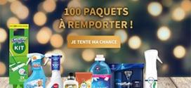 Jeu Envie de Plus : 100 paquets de Noël à gagner