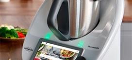 Jeu Paris Match : Robot Thermomix TM6 à gagner