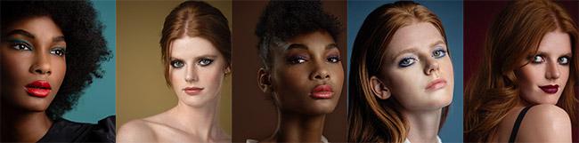Look de maquillage Sisley à gagner