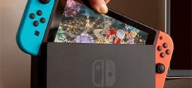 Promo Nintendo Switch chez Carrefour : 120€ offerts en bons