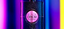 Échantillon gratuit de l'eau de parfum Black Opium Neon