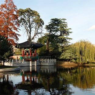 Bon plan : Jardin d'acclimatation de Paris et manèges gratuits