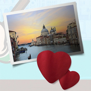 Jeu Del Arte : Séjours à Venise à gagner